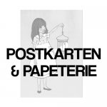 Postkarten & Papeterie