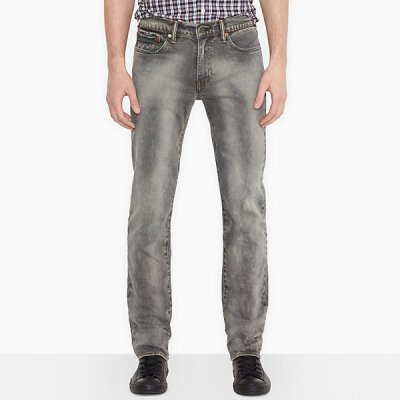 Levis®  - 511®  - Great Grey - 04511-1331 - Slim Fit Jeans