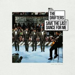 DRIFTERS, THE - SAVE THE LAST DANCE FOR ME - LP