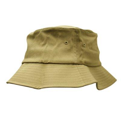 2fb2d35e8f1 Flexfit - Fischer Hut (Bucket Hat) - beige