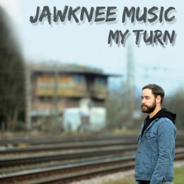 Jawknee Music - My Turn - CD