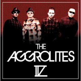 AGGROLITES, THE - IV - CD