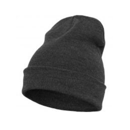 Flexfit - Premium Heavy Weight Long Beanie Beanie - dark...