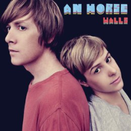 AN HORSE - WALLS - CD