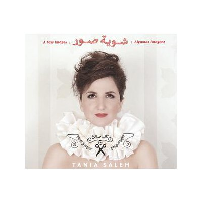 SALEH, TANIA - A FEW IMAGES - CD