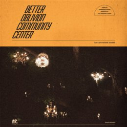 BETTER OBLIVION COMMUNITY CENTER - BETTER OBLIVION...
