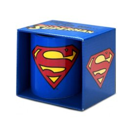 Tasse - Superman Logo