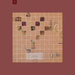 TOUCHE AMORE - STAGE FOUR - CD