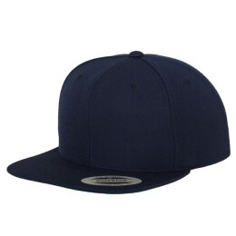 Flexfit - Snapback - dark  navy