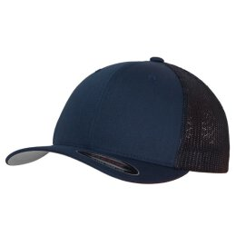 Flexfit - Mesh Trucker - navy