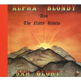ALPHA BLONDY - JAH GLORY! - CD
