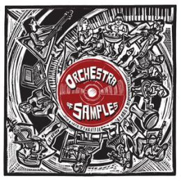 ADDICTIVE TV - ORCHESTRA OF SAMPLES - CD