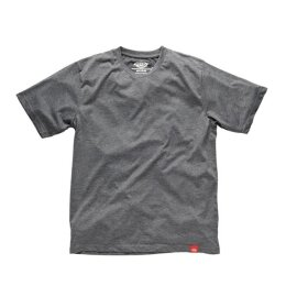 Dickies - Basic T-Shirt - grey melange