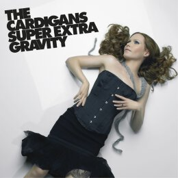 The Cardigans - Super Extra Gravity - LP (180gr)