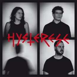 Hysterese - s/t (2018) - LP + MP3