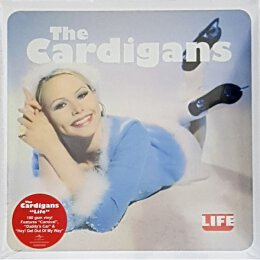 The Cardigans - Life - LP (180g)
