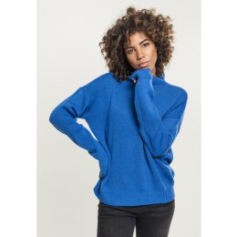 Urban Classics - TB2358 - Ladies Oversize Turtleneck...