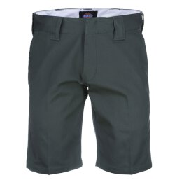Dickies - CT873S Cotton 873 Short - charcoal
