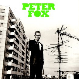 Peter Fox - Stadtaffe - LP