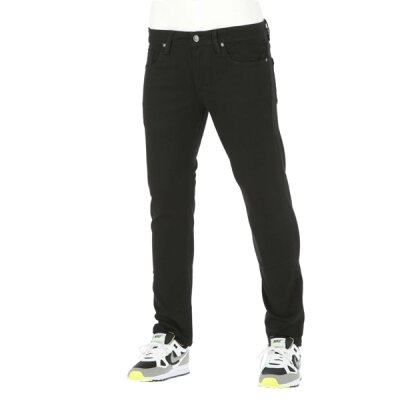 Reell - Spider - Tapered Leg Jeans - black - 36/32