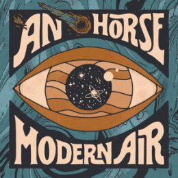 AN HORSE - MODERN AIR - CD
