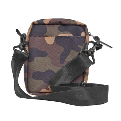 Urban Classics - TB1252 Small Crossbody Bag - wood camo