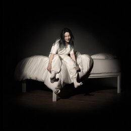 Billie Eilish - When We All Fall Asleep Where Do We Go? - LP