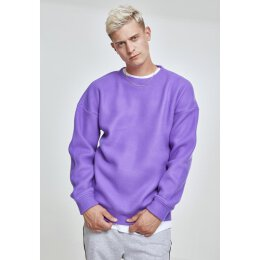 Urban Classica - TB2405 - Polar Fleece Crew - ultraviolet