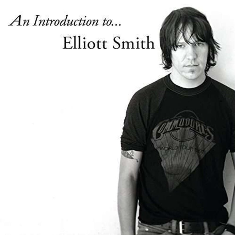 Elliott Smith - An Introduction To... - LP (180g) + MP3