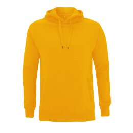 Continental - N50P Pullover Hood Side Pockets - gold