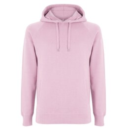 Continental - N50P Pullover Hood Side Pockets - candy pink