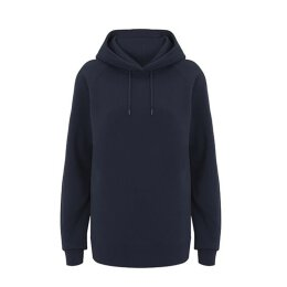 Continental - N55P - WOMENS PULLOVER HOOD - navy blue
