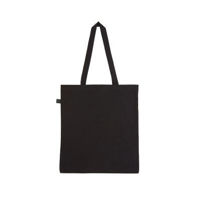 Continental/ Earth Positive - EP70 ? ORGANIC SHOPPER TOTE BAG - black