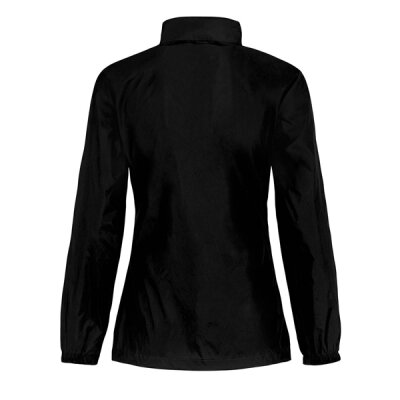 B&C - Ladies Windbreaker (JW902) - black