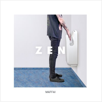 Maffai - ZEN - LP + MP3
