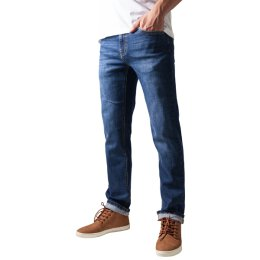 Urban Classics - TB1437 - Stretch Denim Pants - Jeans -...