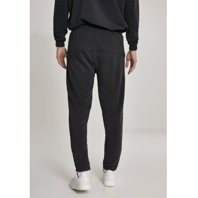 Urban Classics - TB3098 - Modal Terry Tapered Sweatpants - black