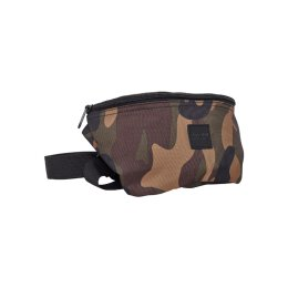 Urban Classics - TB2139 - Camo Hip Bag - wood camo