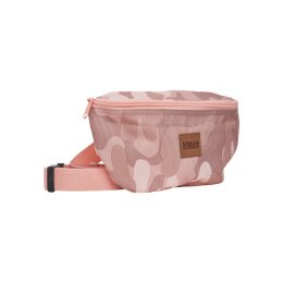 Urban Classics - TB2139 - Camo Hip Bag - rose camo