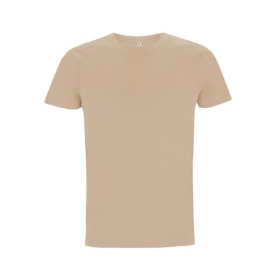 Continental / Earth Positive - EP100 Unisex T-Shirt - camel