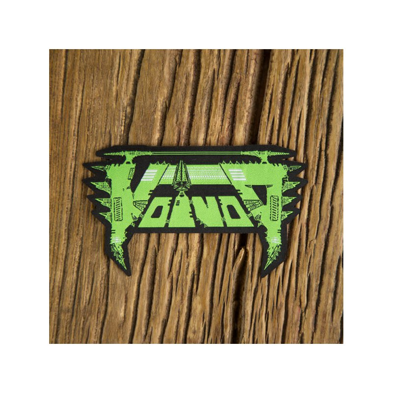 Voivod - Killing Technology - Patch (Aufnäher)...