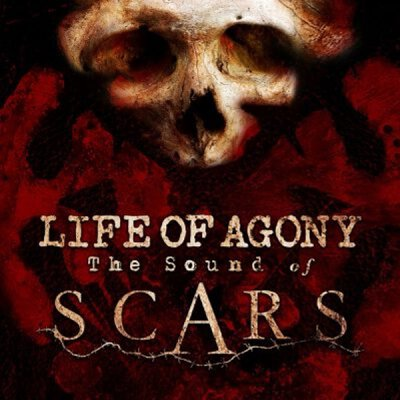 Life Of Agony - Sound Of Scars - LP