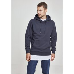 Urban Classics - TB1592 Basic Sweat Hoody - navy