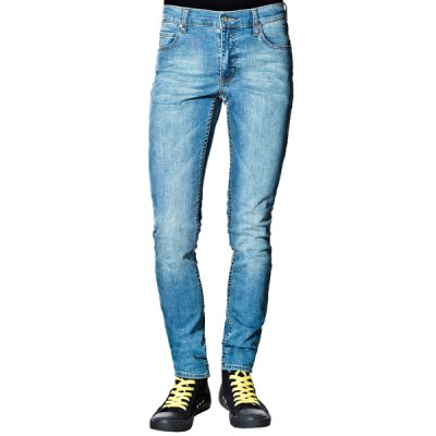 Cheap Monday - Tight - Skinny Fit Jeans - Rise Above