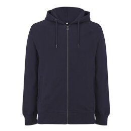 Continental / Earth Positive - EP61Z Organic Unisex Zip...