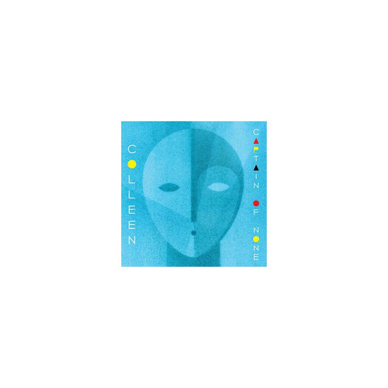 COLLEEN - CAPTAIN OF NONE - CD