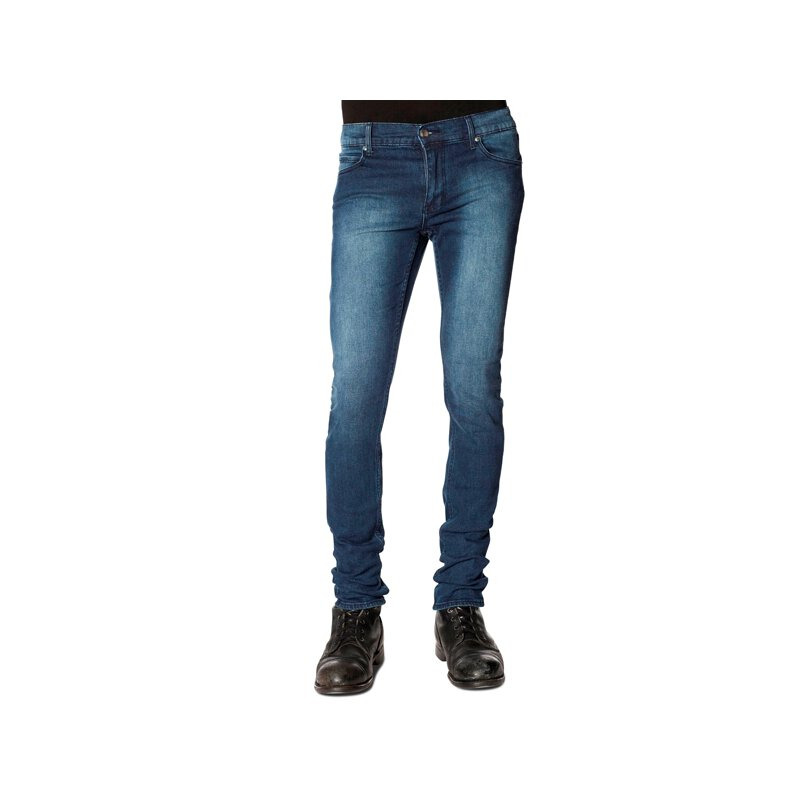 Cheap Monday - Tight - Skinny Fit Jeans - Dark Indigo