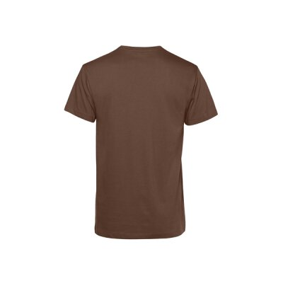 B&C - Organic T-Shirt (TU01B) - mocca brown