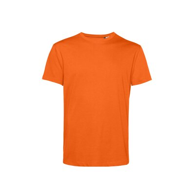 B&C - Organic T-Shirt (TU01B) - pure orange