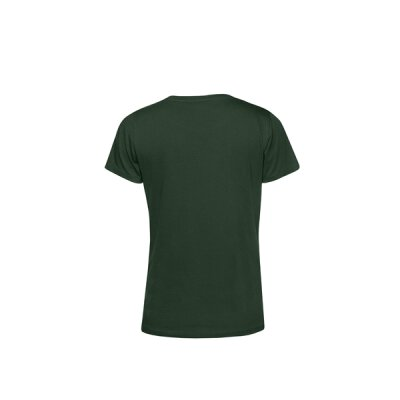 B&C - Organic E150 Women T-Shirt ( TW02B) - forest green